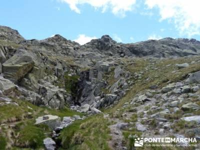 Parque Regional Sierra de Gredos - Laguna Grande de Gredos;viajes fin de año;fines de semana